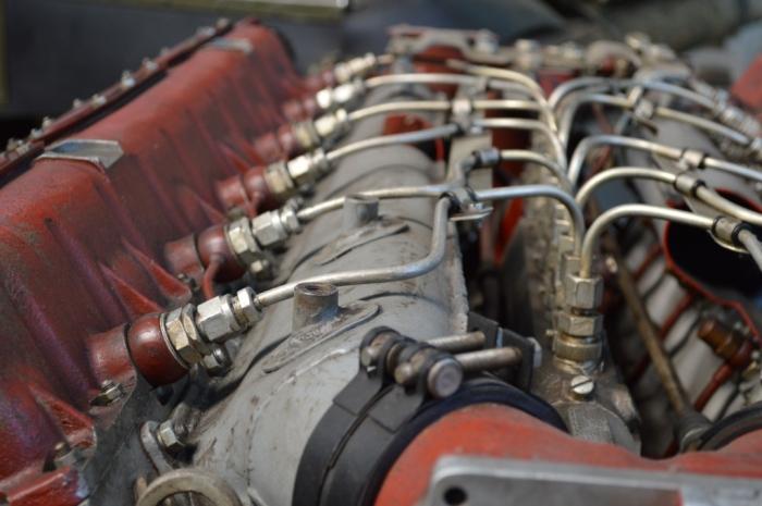 Разработан двигатель в 1930-е годы. /Фото: primeportal.net.