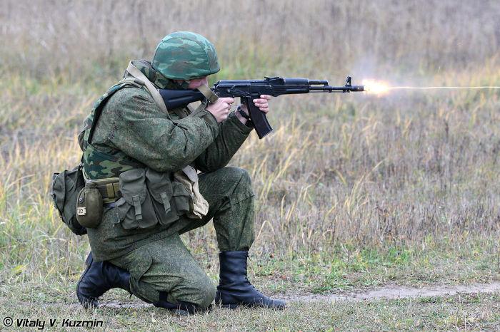 Опыт военных действий доказывает правоту инженеров. /Фото: mirtesen.ru.