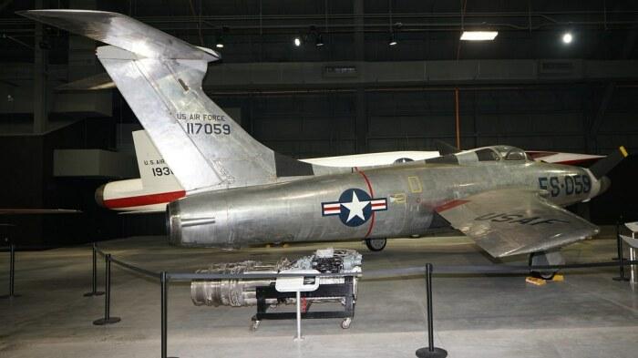 Самолет сильно шумел. /Фото: flickr.com.