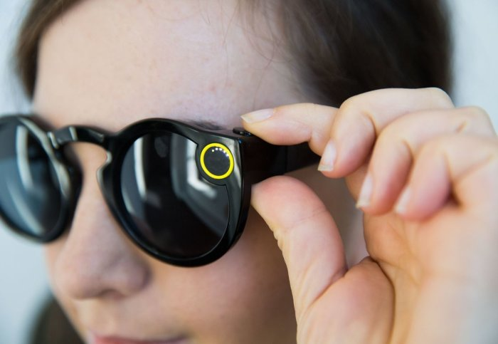 За такие очки можно сесть в тюрьму. /Фото: yandex.by.