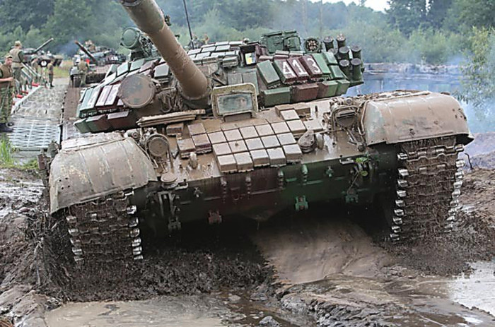 Проезды через грязь сложны. /Фото: news.pn.