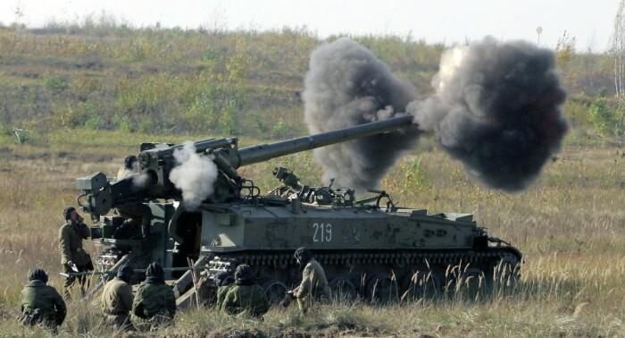 Серьезное орудие. /Фото: e-news.su.