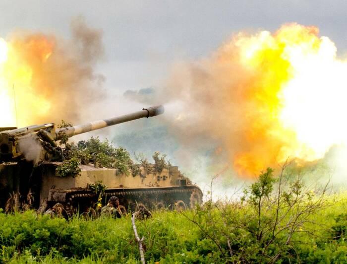 Серьезное оружие. /Фото: warfiles.ru.