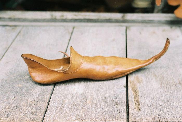 Очень странная обувь. /Фото: mobilewiki.xyz.