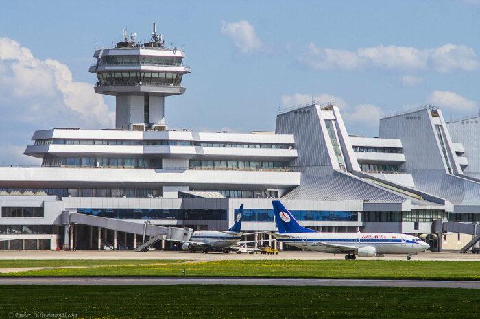 Аэропорт чаще всего гражданский. /Фото: aviabus.com.