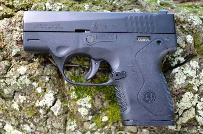 Очень компактный. /Фото: gunsamerica.com.