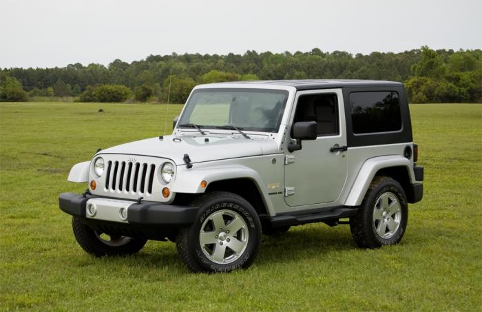 2010 год оказался не слишком удачным. /Фото: automotiveaddicts.com.