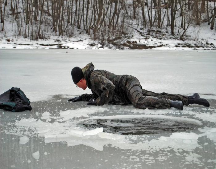 Спастись - реально. /Фото: adm-alekseevka.ru.