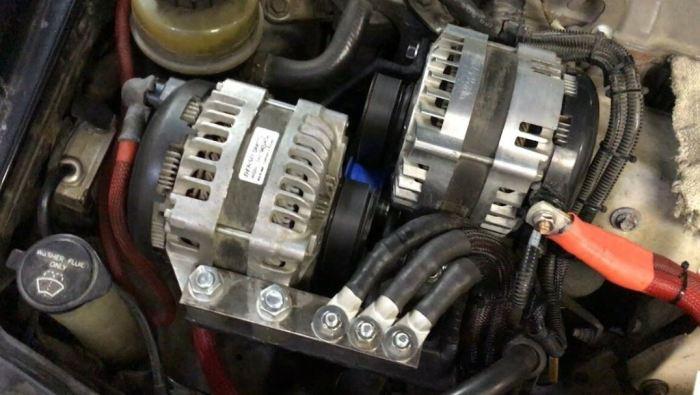 Важен правильный генератор. /Фото: ya.ru.