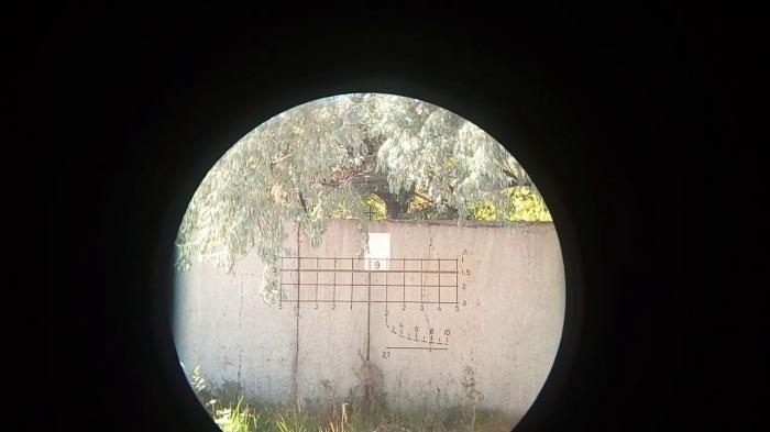 Пример гранатометной сетки. /Фото: youtube.com.