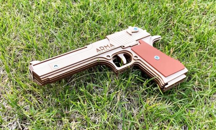 Отличное было бы оружие. /Фото: rock-cafe.info.