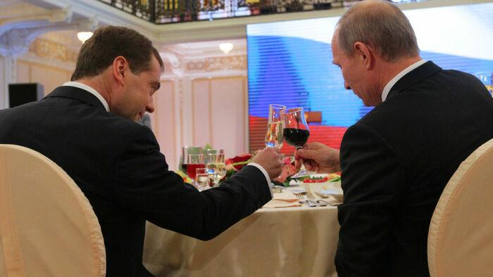 Выбор посуды зависит от мероприятия. /Фото: forums.kuban.ru.