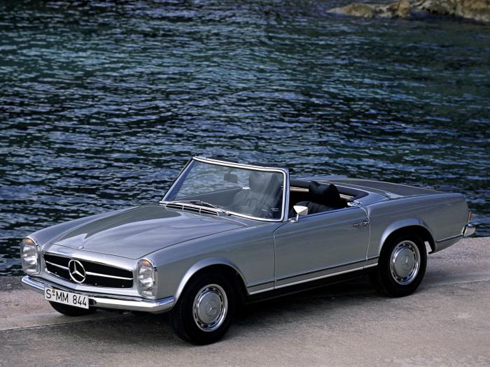 Вот такой автомобиль.