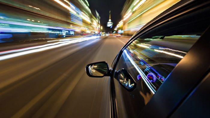 Оборудование действительно искажает скорость. /Фото: yandex.ua.