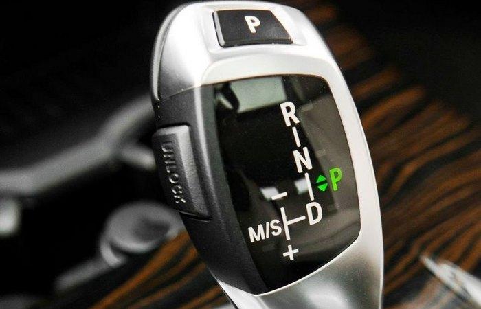 Ошибки в использовании режима «P» на АКПП, которые допускает большинство водителей