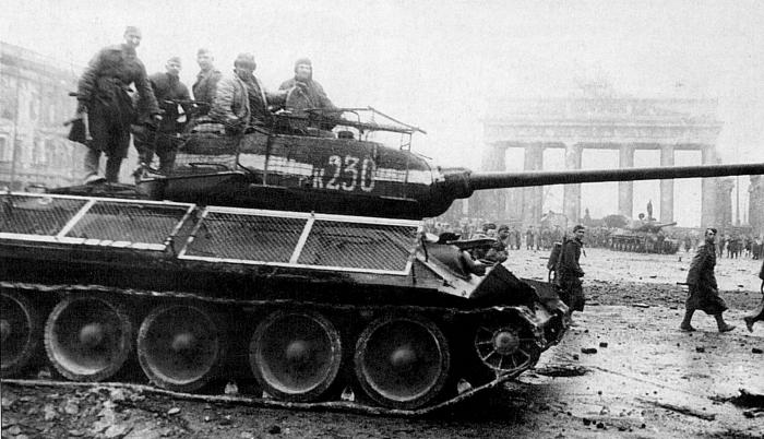 Изобретение не новое. /Фото: waralbum.ru.