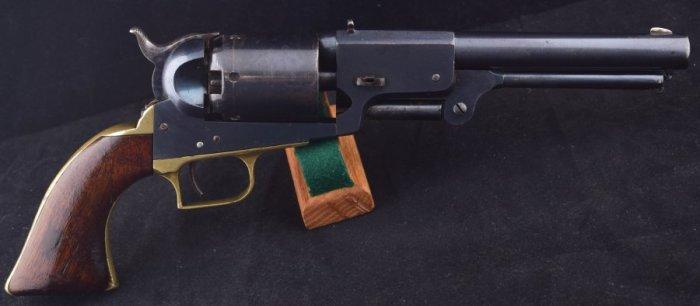 По заказу армии США. /Фото: antiqueguns.com.