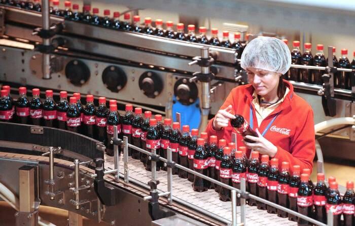 Формула напитка не меняется десятилетиями. /Фото: tass.ru.