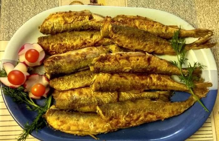Рыба «по-ленинградски»: незабываемый вкус советских столовых у себя на кухне