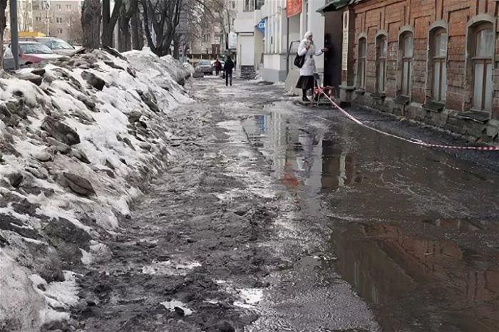 Климат суровый. /Фото: 123ru.net.