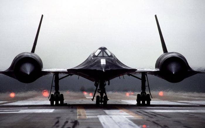 Самый быстрый самолет холодной войны. /Фото: ponp.ru.