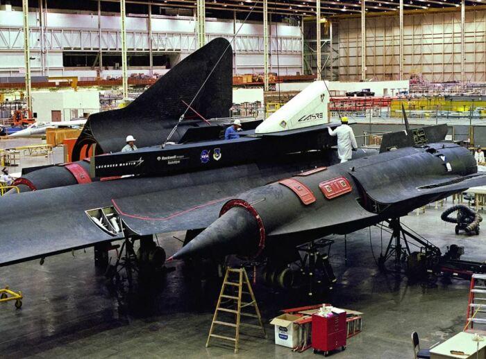 Двигатель никто до сих пор не повторил. /Фото: carakoom.com.