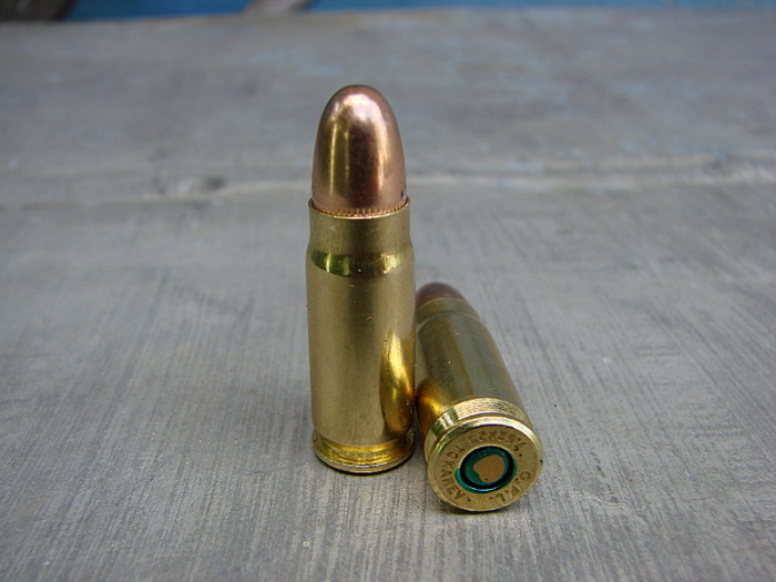 Патрон от ТТ тоже 7.62 мм. /Фото: allzip.org.