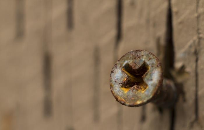 Быстро ржавеют. Фото: pxhere.com