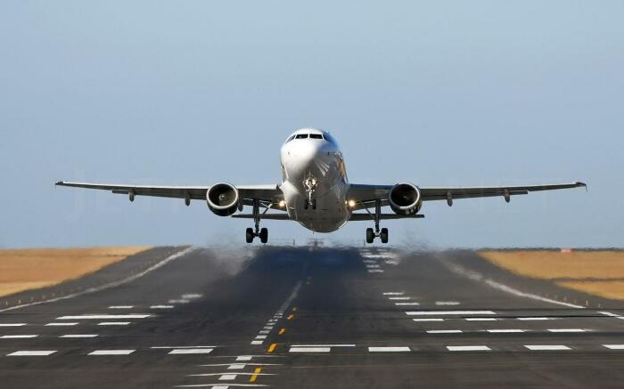 Действительно ли топливо, сброшенное с самолетов, падает людям на головы