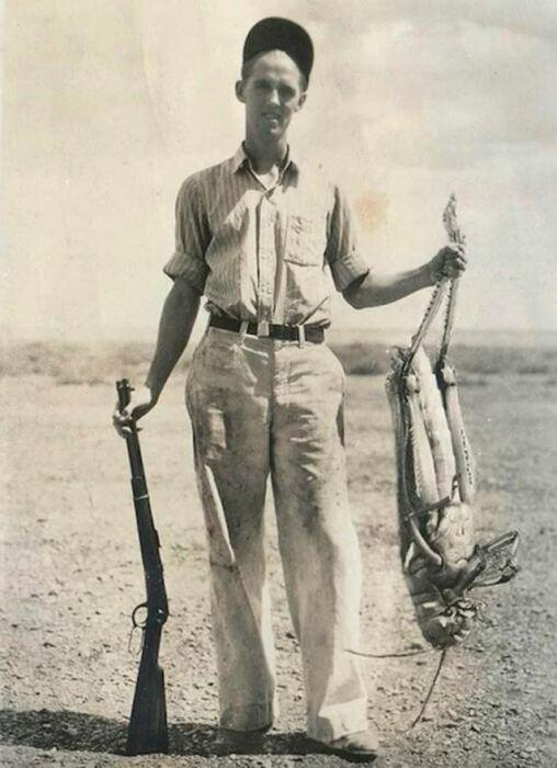 В 1930-е в США очень любили ретушь фото. /Фото: ya.ru.