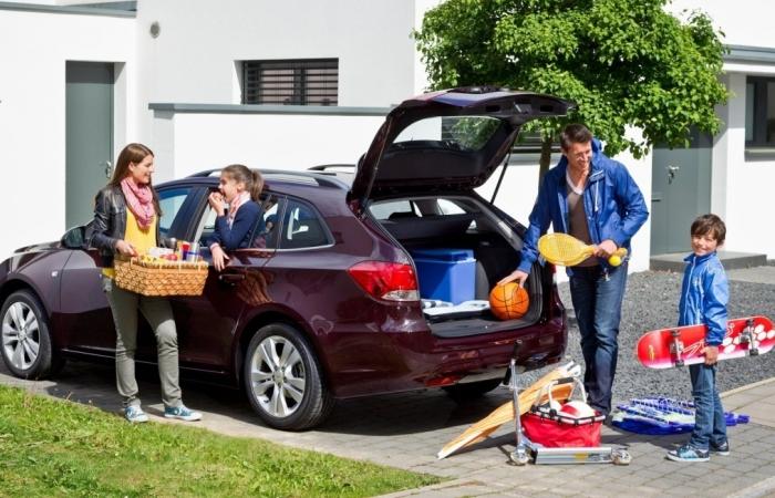 Как взять семейный автомобиль и не прогадать.