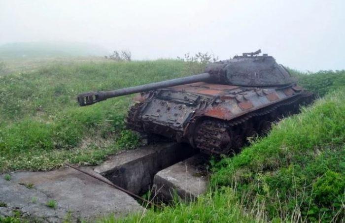 Советское наследие.
