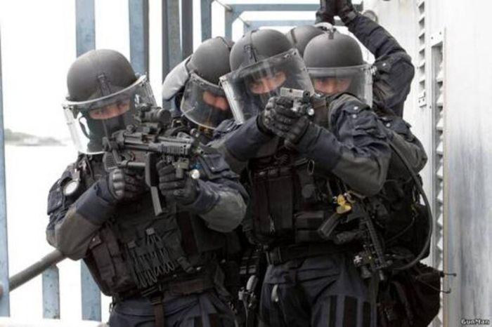 Обзор в работе спецназа важнее. /Фото: energynews.su.