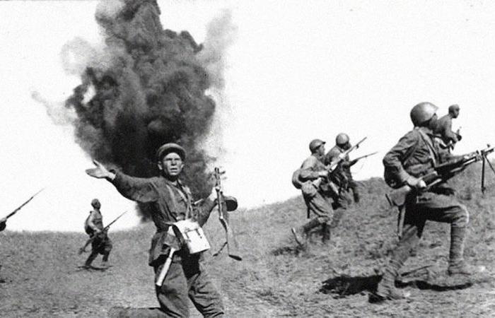 Смыть позор кровью: кого в годы Второй мировой войны могли направить в штрафное подразделение