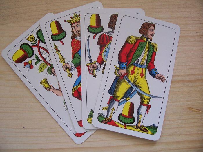 Была и такая. /Фото: howlingpixel.com.