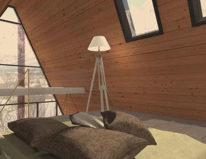 Теперь домашний комфорт может быть в любом месте на планете. /Фото: newatlas.com.