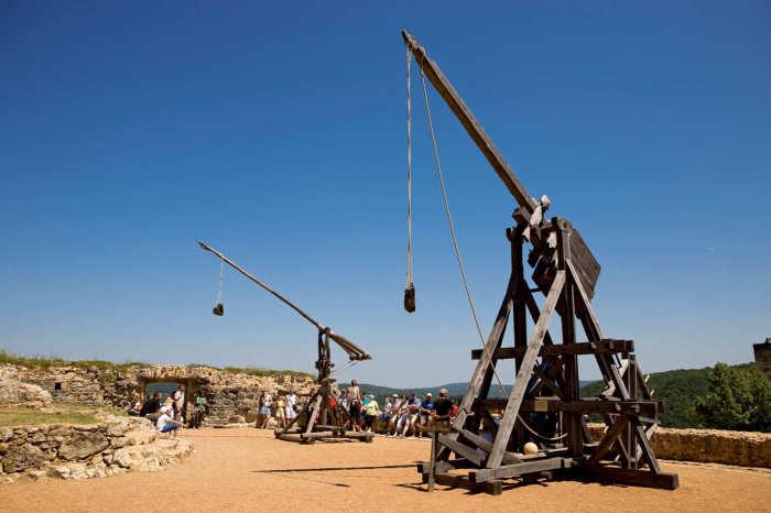 Название французское, технология греческая, идея китайская. /Фото: youdao.com