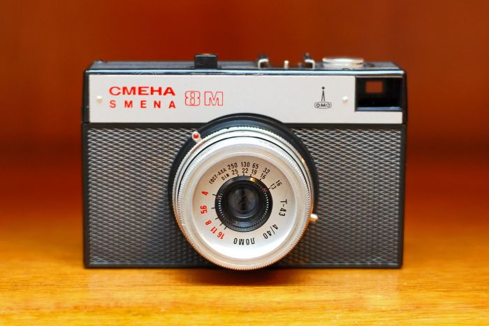 Отличный фотоаппарат. /Фото: yandex.ru.