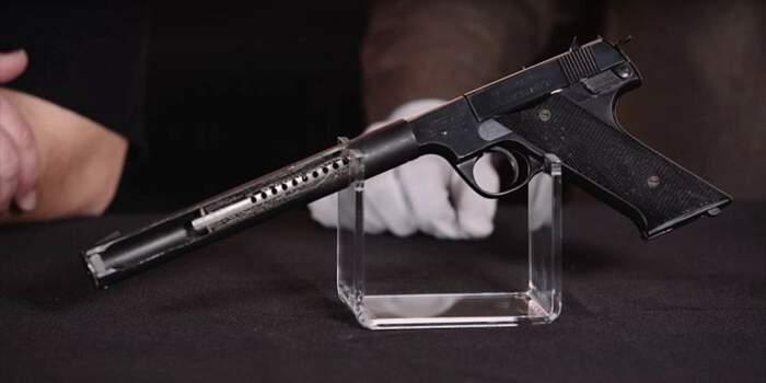 Оружие было действительно неплохим. /Фото: wpristav.ru.
