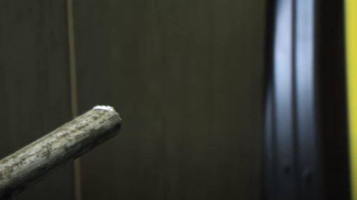 Делаем заглушку. /Фото: youtune.com.