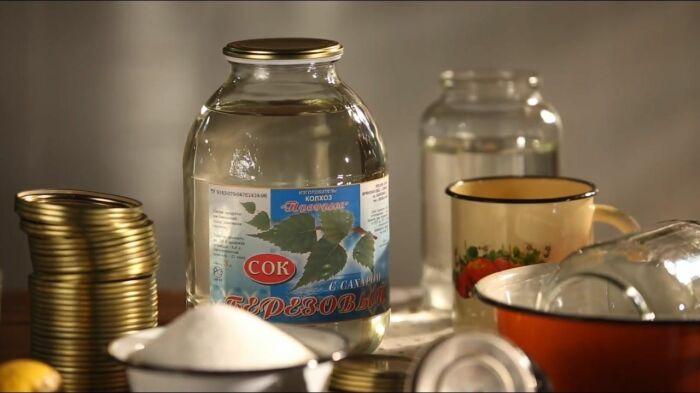 Магазинный сок - всегда концентрат. /Фото: rrnews.ru.