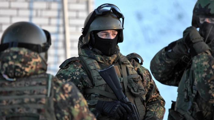 Не только в ГРУ. /Фото: goodfon.ru.