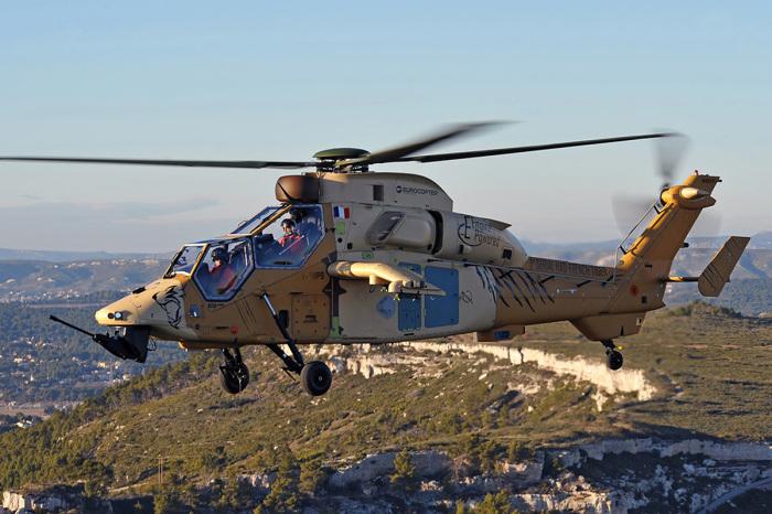 Новый европейский вертолет. /Фото: vistapointe.net.