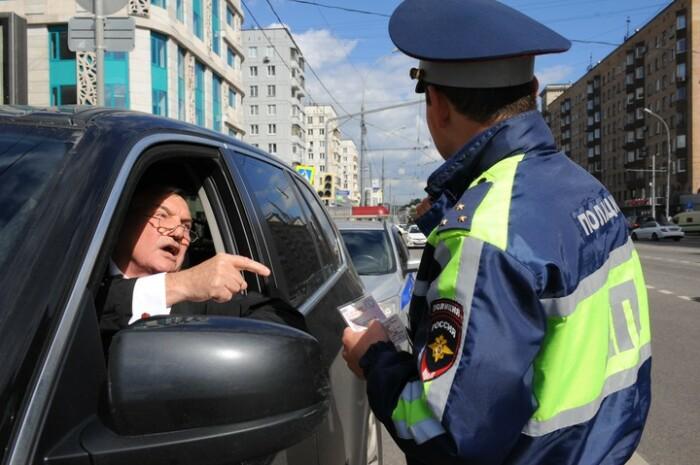 Важно держать дистанцию. /Фото: abv-drive.ru.