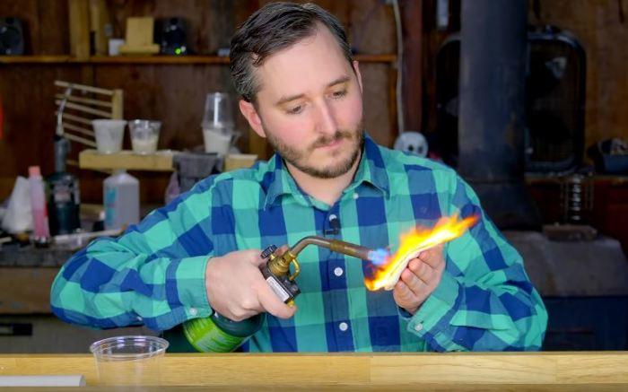 В чем его секрет? /Фото: youtube.com.