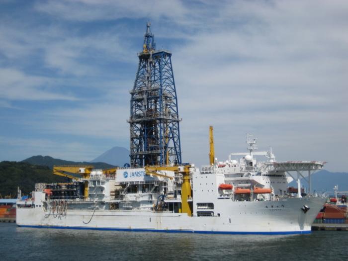 Японцы умеют строить большие суда. /Фото: mtelegraph.com.