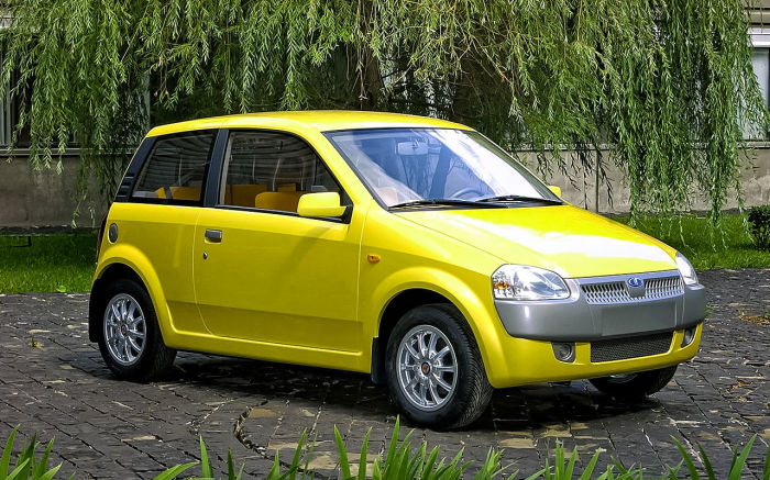 Отличное авто. /Фото: opel-links.ru.