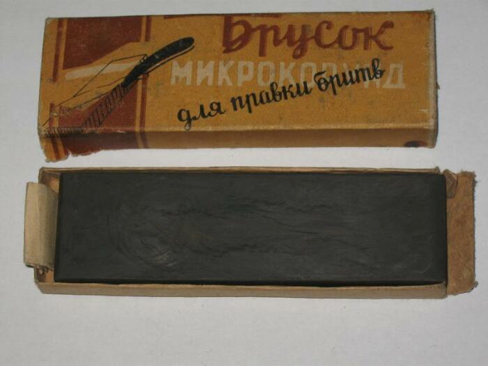 Для заточки опасной бритвы. /Фото: nozhik.online.