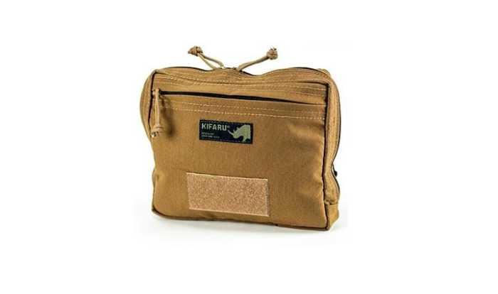 Дополнение для сумки путешественника.