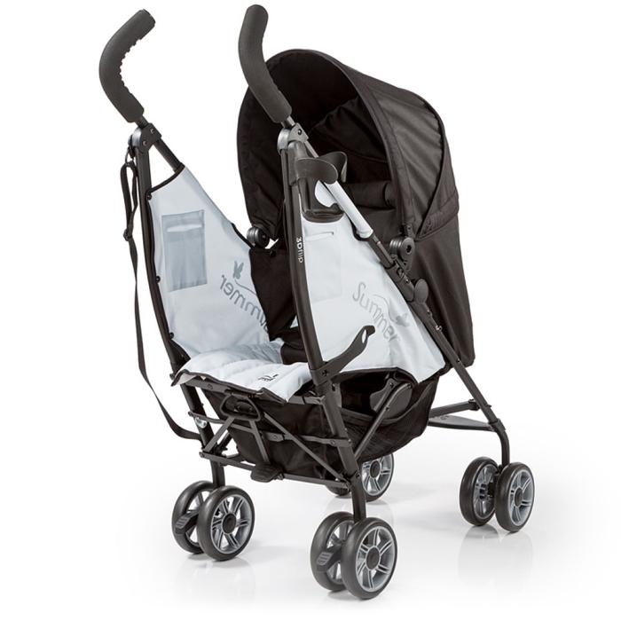 Классическая коляска SUMMER INFANT 3DFLIP.